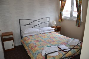 Room 9 Double Bed