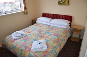 Room 11 Double Bed