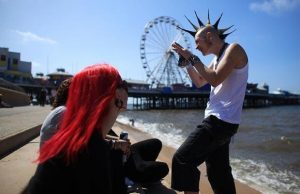 Punk Rock Blackpool