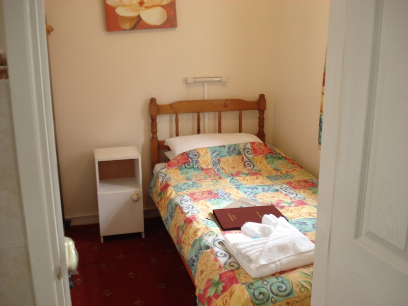Blackpool Cheap Rooms March